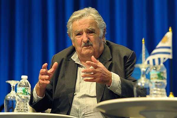 No hay pobres de América Latina, hay pobres de América: Mujica