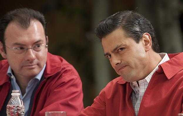 AMLO lanza un reto a Peña Nieto y Videgaray: si la economía no crece ¿renunciarán?