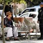 """""""¿Y tú qué estás haciendo aquí?"""" discriminan a huichol en calles del DF"""