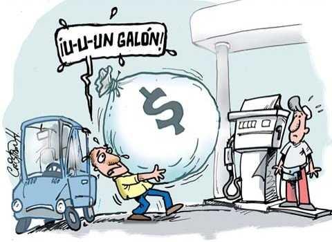 Pemex registra peor producción de gasolina en lo que va del sexenio; cayó 24.4%