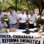 Morena en Tamaulipas, recolectará 30 mil firmas para consulta ciudadana