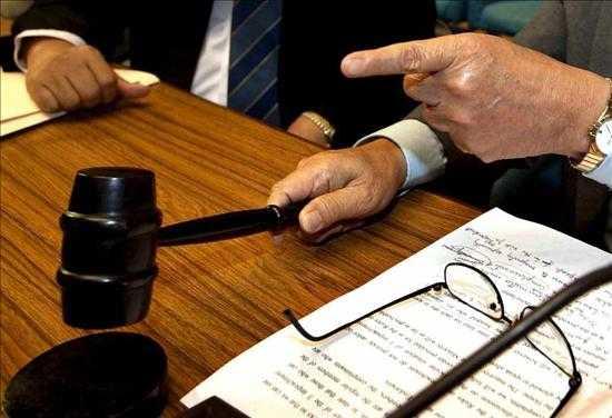 Piden juicio político contra jueces que ampararon a Duarte, Borge y Medina
