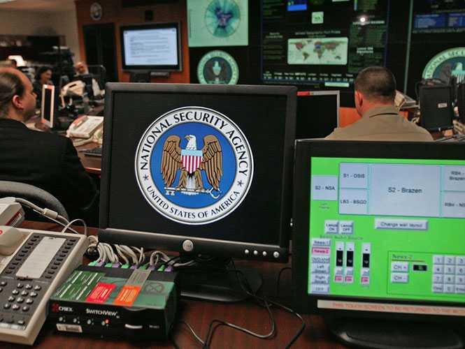 México entre los países más vigilados por Estados Unidos: Wikileaks