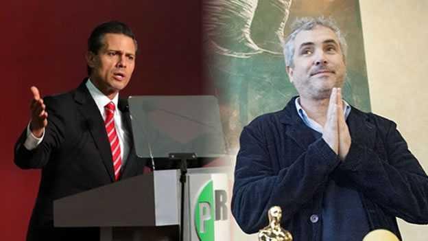 """Claudia Sheinbaum responde a """"diez preguntas"""" a Peña Nieto (Parte 1)"""