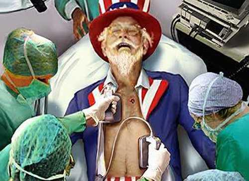"""""""Lo siento Estados Unidos, pero el nuevo orden mundial está muerto"""", experto"""