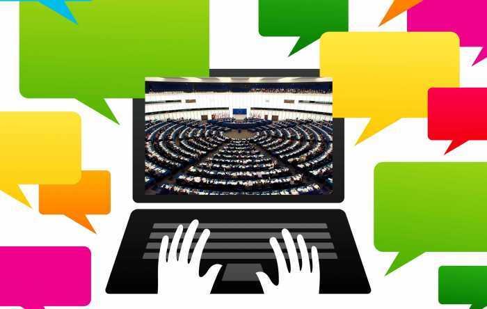 Europeos podrán vigilar voto de parlamento sobre fracking, transgénicos y otros temas