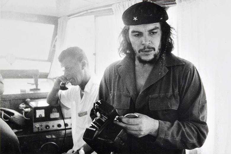 La vida y las obras de Ernesto Che Guevara son inmortales y Patrimonio de la Humanidad