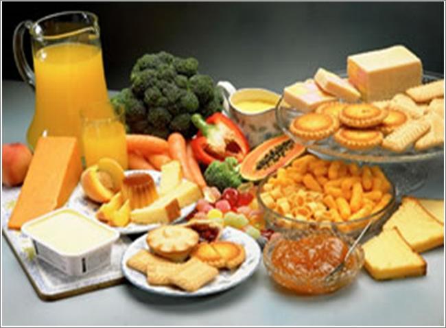 Venenos en tu comida. Top de los 10 aditivos más peligrosos en alimentos
