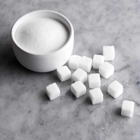 25 gramos, invasión del azúcar en nuestra alimentación