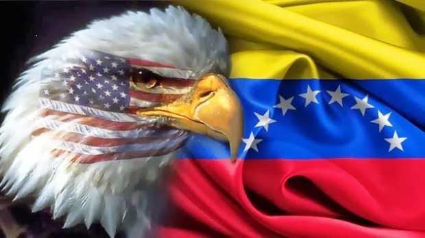 Venezuela y el museo de las intervenciones