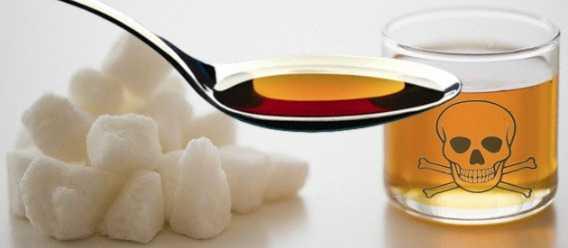 El azúcar refinada, no es un alimento y genera adicción