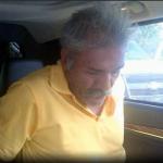 Mireles detenido por las fuerzas federales en Michoacán