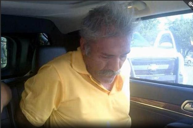 José Manuel Mireles Valverde fue detenido por fuerzas federales en Lázaro Cárdenas