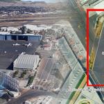 Mil millones de pesos, nuevo hangar para el avión de Peña Nieto