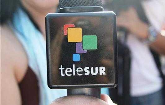Maduro anuncia que TeleSur trasmitirá en Inglés
