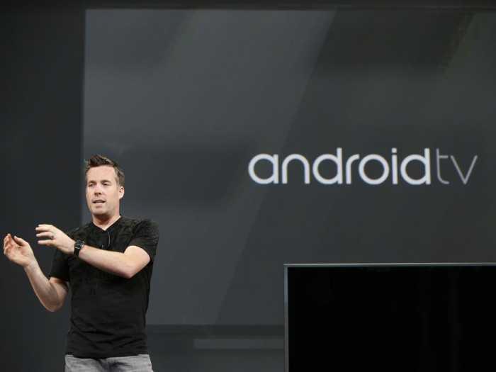 Android se diversifica: estará en relojes, autos y televisores