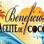 Aceite de coco podría eliminar bacterias que causan caries dentales