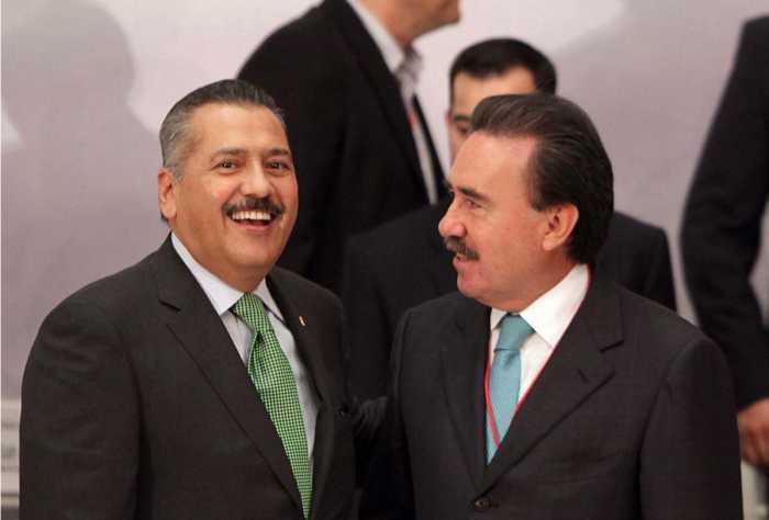 Alta burocracia mexicana, la mejor pagada de AL: OCDE