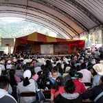 Resistencia en Ixtacamaxtitlán a mineras y proyectos de muerte
