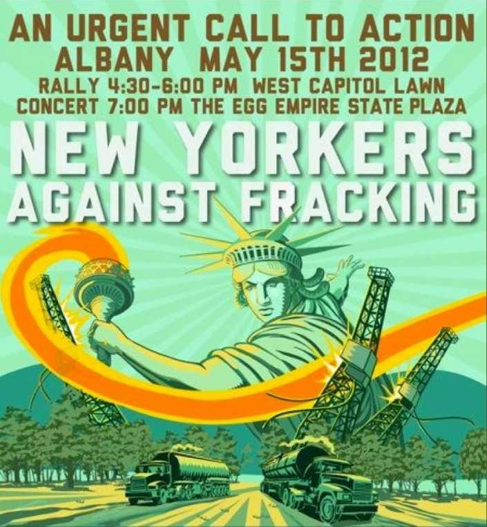 Corte en EU da autoridad para vetar el fracking