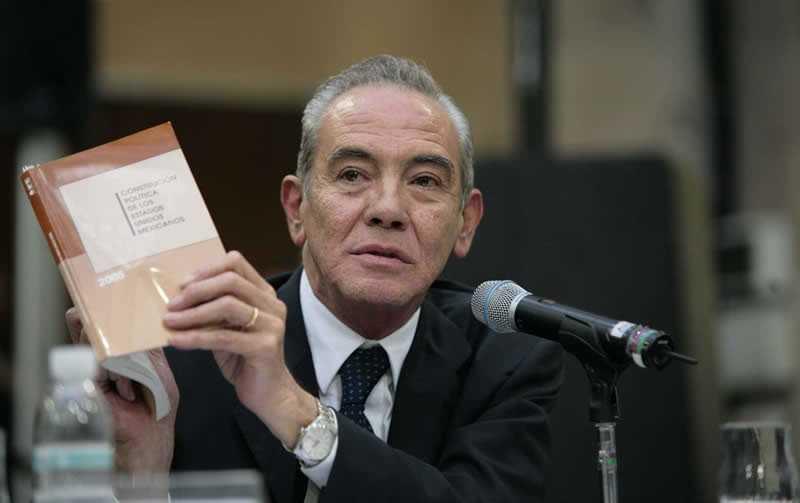 Arnaldo Córdova