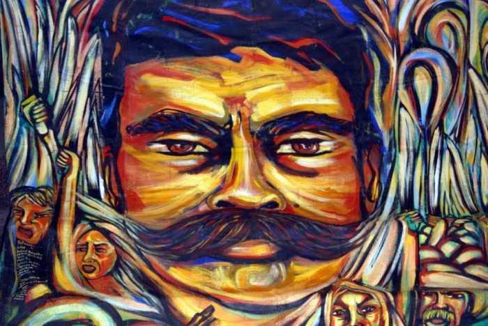 Atenco, Frente de Pueblos en Defensa de la Tierra se declaran en plantón