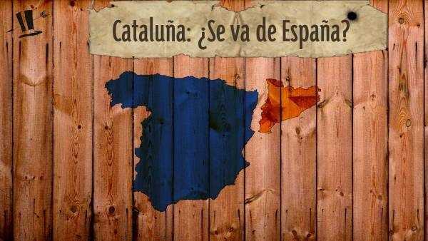 Cataluña se separa de España después de referéndum