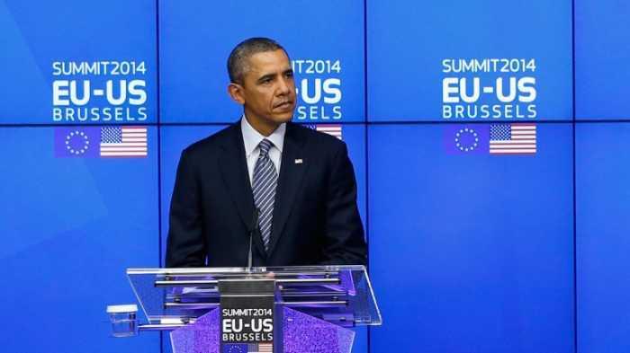 Obama alentará a Europa seguir presionando a Rusia