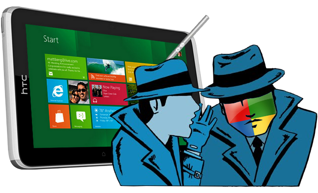 China señala a Windows 8 como amenaza para la seguridad nacional