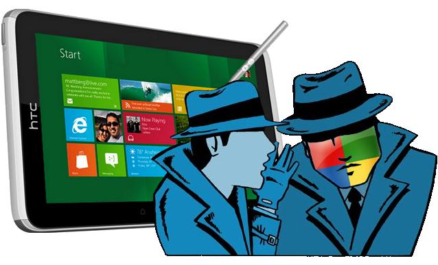 China señala a Windows 8 como amenaza para la seguridad nacional