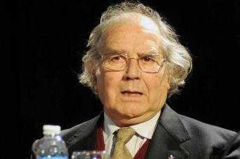 Premio Nobel de La Paz, el argentino Adolfo Perez Esquive