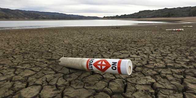 Sequía en California amenaza la economía de Estados Unidos