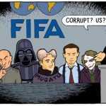 Los campeones del mundo son las corporaciones