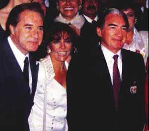 Emilio-Azcarraga-Milmo-Veronica-Castro