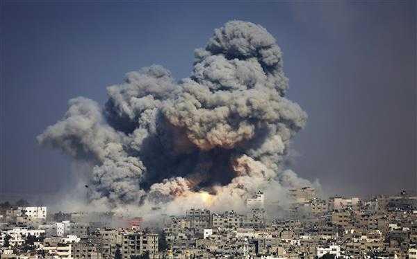 Estados Unidos le da a Israel 11 millones de dólares por día