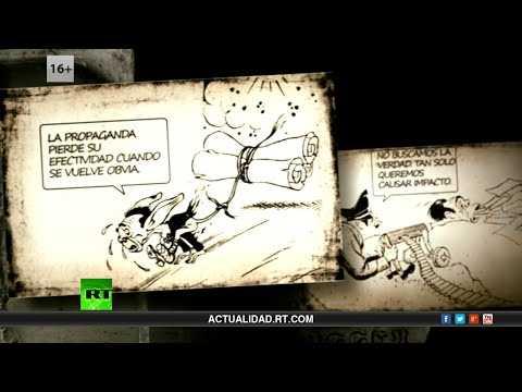 Goebbels, el rey de las mentiras (Documental)