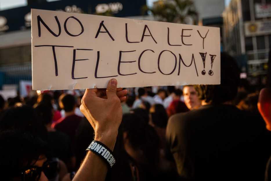 Anuncia AMEDI acción de inconstitucionalidad contra reforma de telecomunicaciones