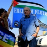 Estados Unidos suministró armas a Israel en la ofensiva contra Gaza: Noam Chomsky