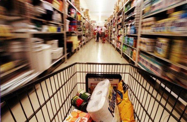 'El precio de la comida industrial es baja, pero a cambio recibimos enfermedades'