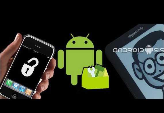 Sabías que es imposible borrar tus fotos de un celular con Android