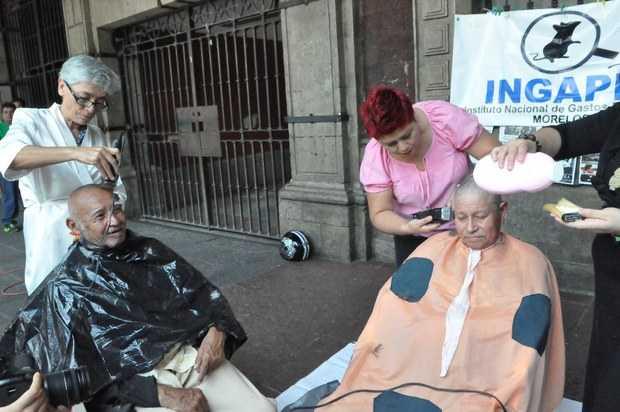 Mireles rechazaría cualquier indulto del Gobierno Federal, anuncia Talía Vázquez