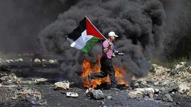 """La """"neutralidad informativa"""" y Palestina"""