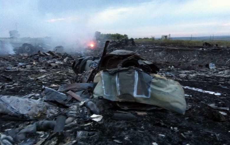 Obama y Putin hablaron por avión derribado de Malaysia Airlines