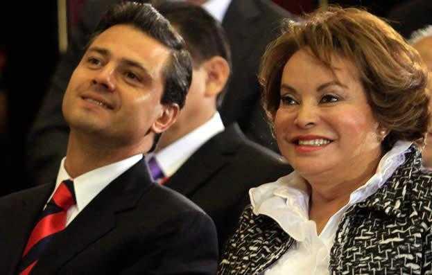 Elba Esther Gordillo libra otro juicio por fraude millonario