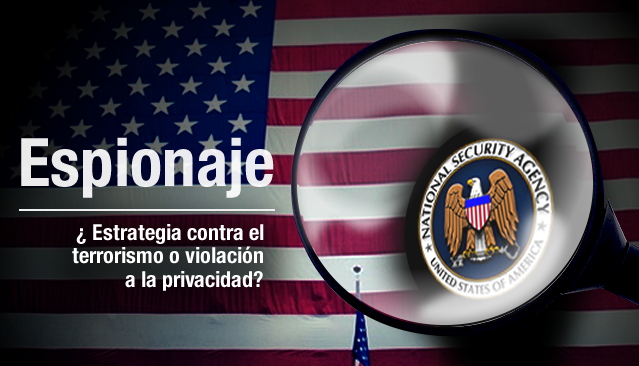 La NSA espía más a los ciudadanos de a pie que a los sospechosos