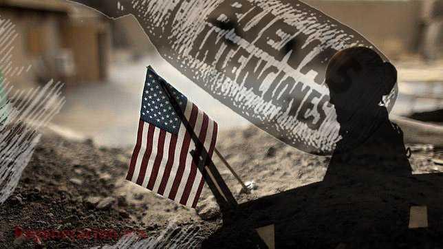 Estados Unidos es una amenaza para la humanidad: Noam Chomsky