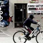 ETA anuncia el desmantelamiento de sus estructuras logísticas y operativas