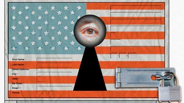 Manual secreto de Estados Unidos: Incluso los muertos son vigilados
