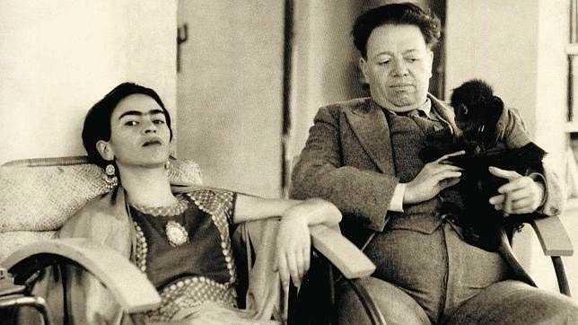 Frida Kahlo, 110 años del nacimiento de la pintora convertida en icono feminista
