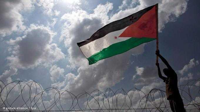 Israel y aliados impidieron la constitución de estado palestino, asegura Nobel de La Paz